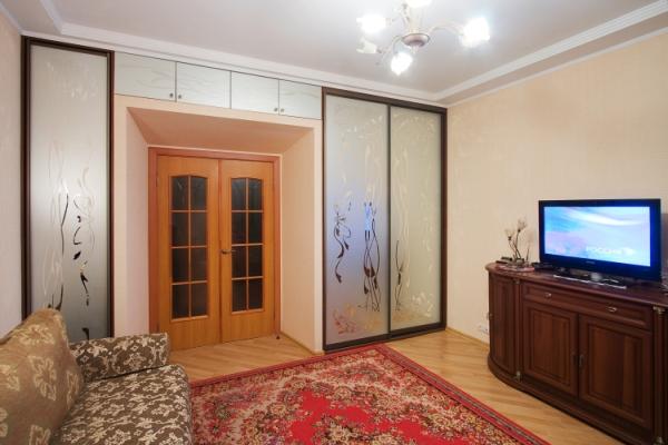 дверной проем кухня фото