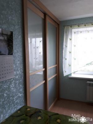 Раздвижные перегородки и двери